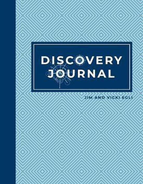 Discovery Journal