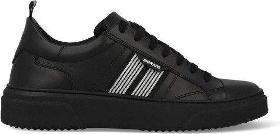 Antony Morato Sneakers MMFW01320-LE300001 Zwart-45