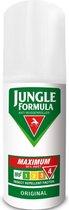 Jungle Formula Maximum Roll on - Muggen roller - 50% DEET - 50ml - Muggenbescherming