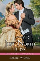 Boek cover Just North of Bliss (Meet Me at the Fair, Book van Rachel Wilson