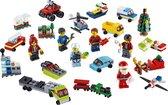 LEGO City Adventskalender 2020 - 60268