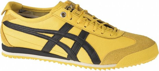 Onitsuka Tiger Mexico 66 SD 1183A036-750, Unisex, Geel, Sneakers maat: 40,5 EU