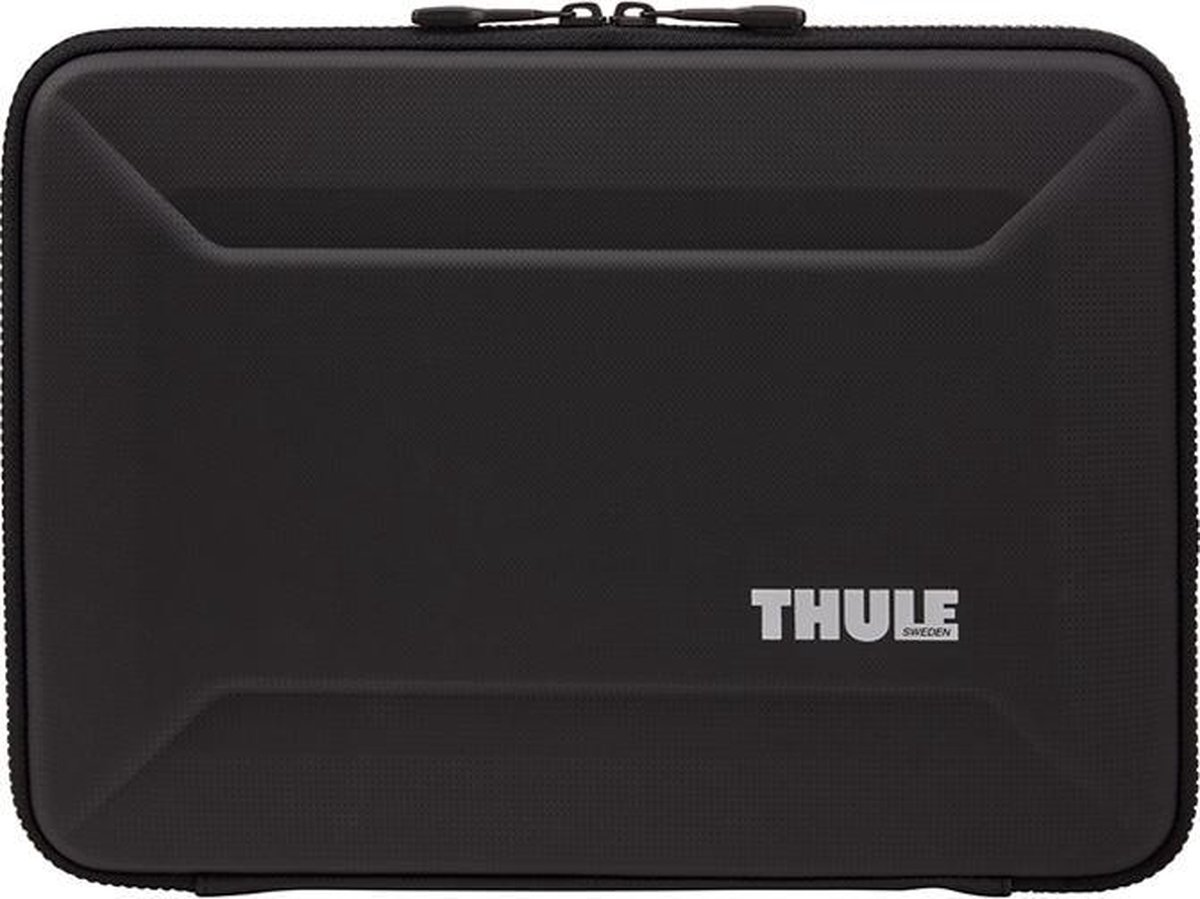 Thule Gauntlet 4  - Apple Macbook laptophoes - 13 inch / Zwart