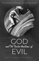 Omslag God and The Twelve Problems of Evil