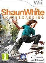 SHAUN WHITE SKATEBOARDING MULT