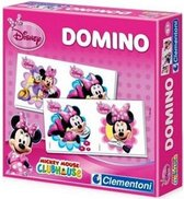 Minnie Mouse Domino