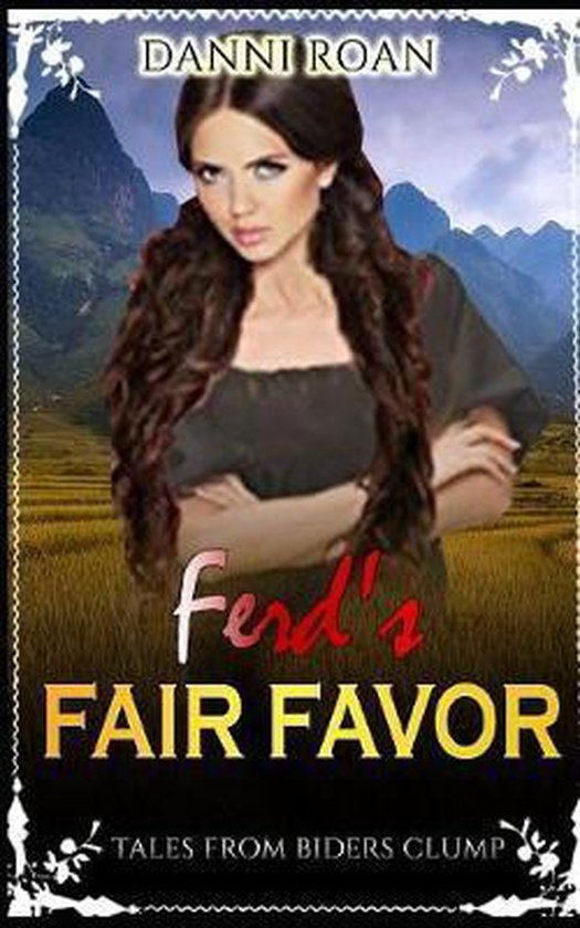 Ferd's Fair Favor: Tales From Biders Clump