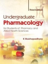 Undergraduate Pharmacology for Students of Pharmacy and Allied Health Sciences