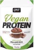 QNT Vegan Protein - Choco Muffin (500g)