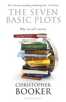 Seven basic plots: why we tell stories