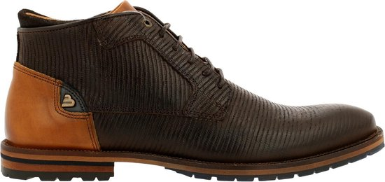 Bullboxer 834K50777A Ankle Boot Men Brown 44