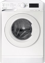 Indesit MTWE 81683 W EU - Vrijstaande wasmachine - A+++