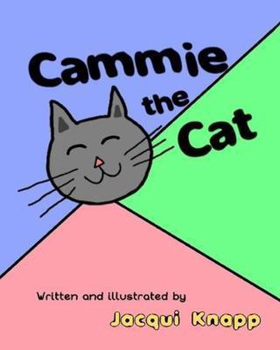 Cammie the Cat