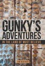 Gunky's Adventures