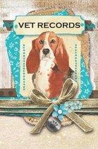Vet Records