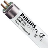 Philips MASTER TL5 HE 27.9W G5 A+ Warm wit fluorescente lamp