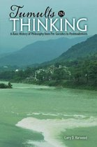 Tumults in Thinking