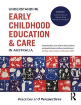 Omslag Understanding Early Childhood Education and Care in Australia
