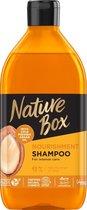 Nature Box Argan Nourishment Shampoo 385 ml