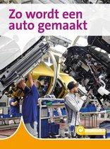Informatie 116 -   Zo wordt een auto gemaakt