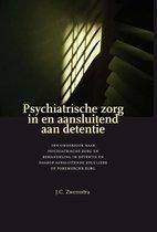 Psychiatrische zorg in en aansluitend aan detentie