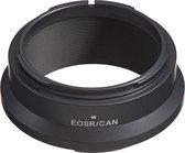 NOVOFLEX Bague adaptatrice EOSR/CAN optique Canon FD sur boîtier Canon EOS R
