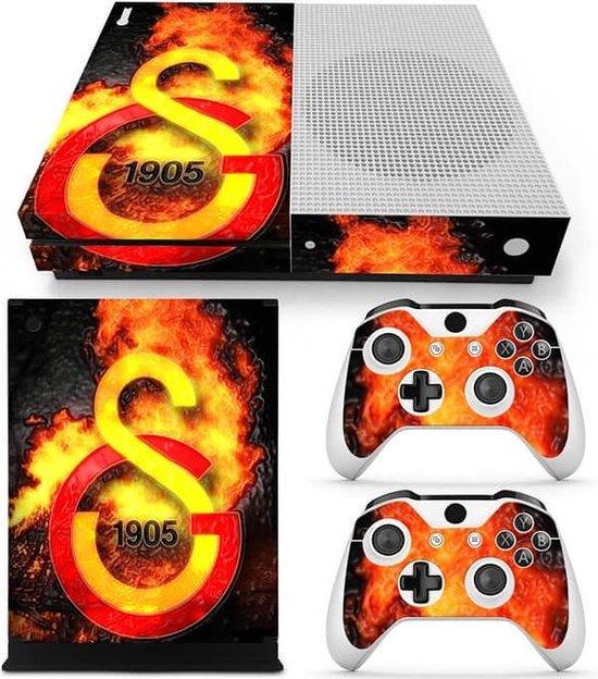 Galatasaray – Xbox One S skin