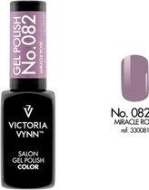 Gellak Victoria Vynn™ Gel Nagellak - Salon Gel Polish Color 082 - 8 ml. - Miracle Rose