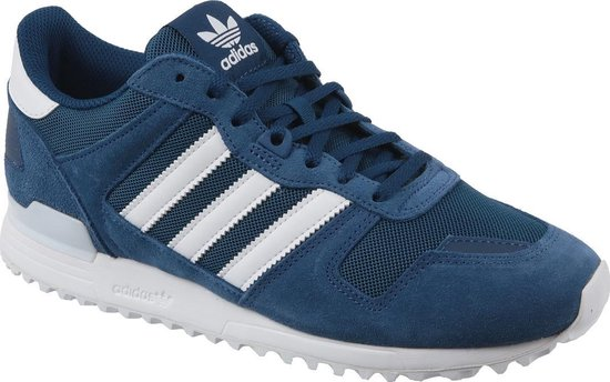 adidas zx 700 heren wit