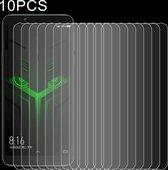 Let op type!! 10 PCS 0 26 mm 9H 2.5D explosieveilige getemperd glas Film voor Xiaomi Black Shark Helo