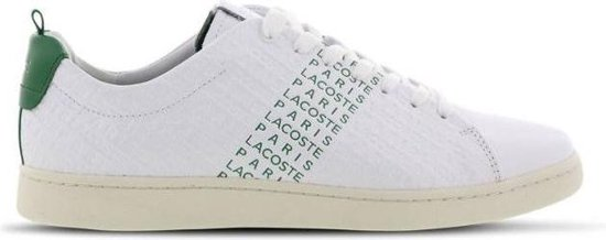 Lacoste Carnaby EVO Heren Sneakers - Multi Colour - Maat 45