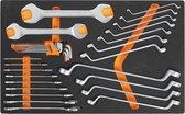 Beta M30 Steek - Ringsleutel Inlay Foam