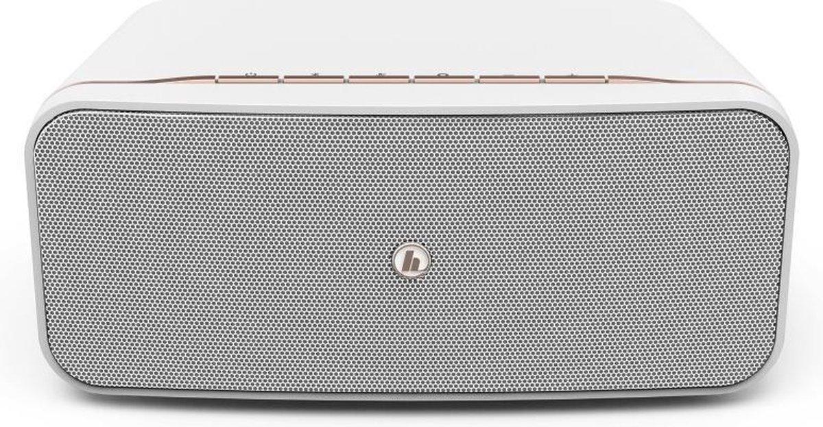 """Hama Smart-speaker """"SIRIUM1000ABT"""", Alexa/Bluetooth®, wit"""