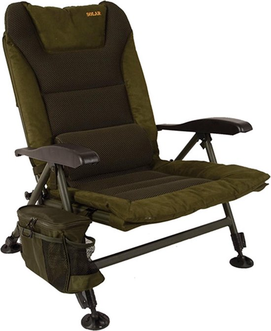 Solar - SP C-Tech Recliner Chair
