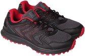 Karrimor Caracal TR - Trail runningshoes - Hardloopschoenen - Zwart/rood