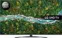 LG 50UP78006LB - 50 inch - 4K LED - 2021