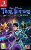 Bol.com-Trollhunters: Defenders of Arcadia - Nintendo Switch-aanbieding
