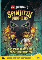 LEGO NINJAGO - Spinjitzu Brothers 1 -   De schuilplaats van de duistere meester