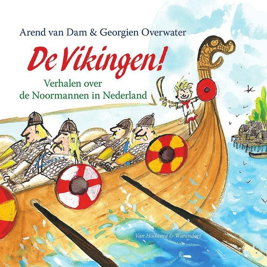De Vikingen!