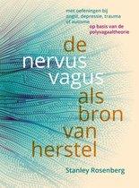 Zelfhelend werk met de nervus vagus op basis van de polyvagaaltheorie