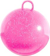 skippybal pink glitter 50 cm