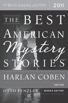Omslag The Best American Mystery Stories 2011