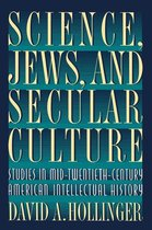 Science, Jews, and Secular Culture