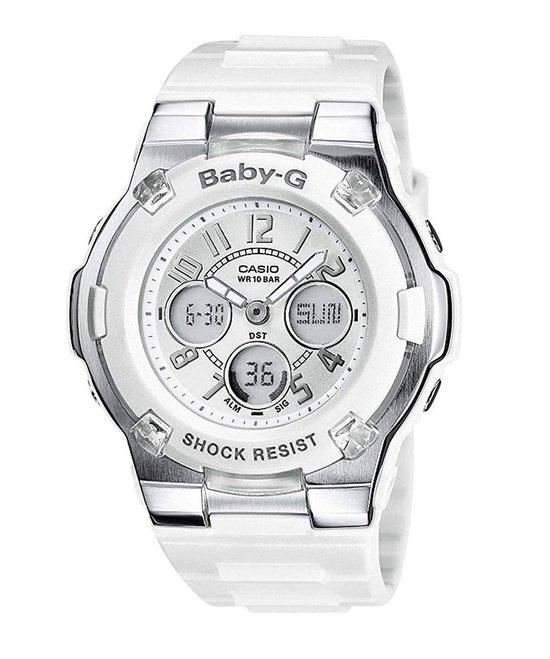 Casio Baby-G horloge BGA-110-7BER dames horloge - 40