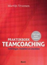 Praktijkboek Teamcoaching