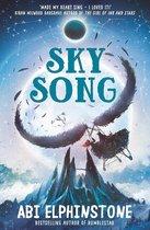 Elphinstone, A: Sky Song