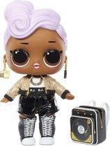 L.O.L. Surprise! Big B.B. Doll D.J. - Babypop