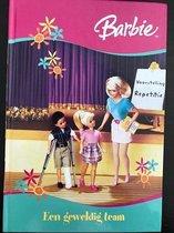 Barbie boeken - AVI E4 - Barbie een geweldig team