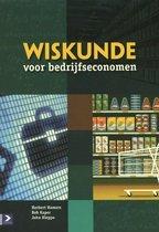 Boek cover Wiskunde voor bedrijfseconomen van Herbert Hamers (Paperback)
