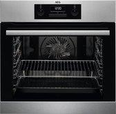 AEG BES331010M - Inbouw oven